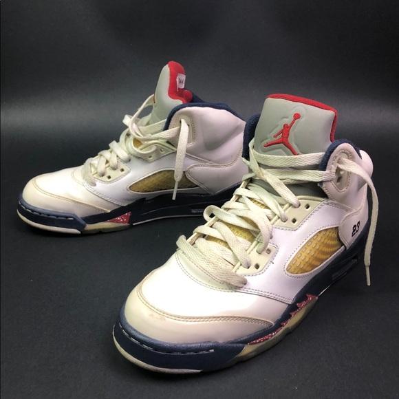 Nike Air Jordan V 5 Retro Gs